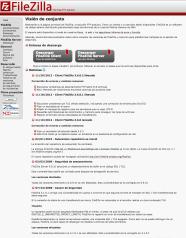 FileZilla   La solución libre de FTP